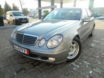 Mercedes benz e klasse in stare foarte buna,ca nou!!!