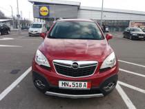 Opel Mokka 4 x 4 // 2014 // Full