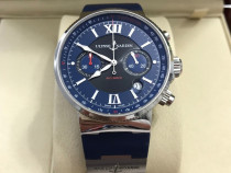 Ceas Ulysse Nardin Maxi Marine Chronograph automatic