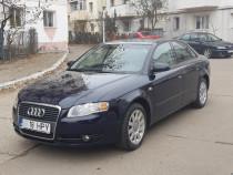 Audi A4 motor 1.9 TDI 116 CP 2007 Fiscal pe Loc!