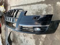 Bara fata cu spalatoare Audi A6 C6 4F fara loc senzori