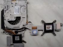Kit Cooler Laptop HP DV 9500 complet