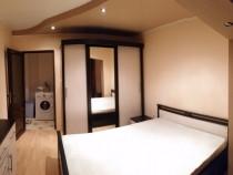 Apartament 2 camere semidec, mobilat, utilat, Zimbru, etaj 1