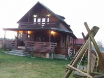 Cabana balada belis cluj de inchiriat Belis, Cluj