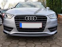 Prelungire tuning sport bara fata Audi A3 8V S3 Coupe v1