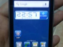 Telefon Zte functional,sim mare,liber de retea!
