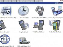 Program Opel Tis v32