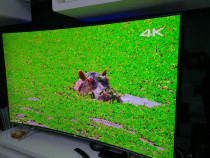 Televizor SUHD 4K Curbat Smart Samsung 65KS7502 , 163 cm