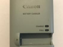 Incarcator foto Canon CB-2LBE / baterie NB-9L / 4.2V - 0.7A