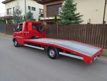 Tractari non-stop si transport vehicule RAR-