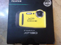 Camera fujifilm finepix XP130 yellow