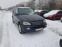 Mercedes ML 270 CDI an 2004