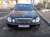 Mercedes benz e clasa 220 diesel