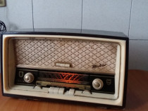 Radio amplificator lampi PHILIPS-MERKUR 473 functional 1953