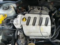 Motor Renault megane Logan 16 16v