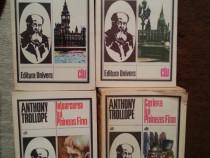 Anthony Trollope carti (4 vol)