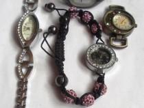 4 ceasuri dama diferite, de la sertar, functionale