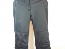 Pantaloni Ski Impermeabili Respirabili Softshell Crivit L 44