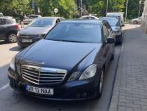 Mercedes e200 cdi an 2010 full sau schimb