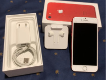 Iphone 7, 128 gb, red edition