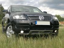 Prelungire lip buza King Kong bara fata VW Touareg R50 v1