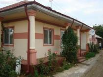 Casa, Anexe, Teren - Batinesti Vrancea