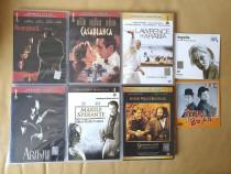 Colectie 8 DVD-uri Filme de Oscar