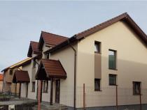 1/2 Duplex in Dumbravita, arhitectura clasica, zona Cora
