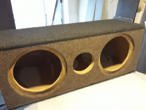 Incinta subwoofer/bass