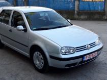 VW golf 2003, 1.4, 4 usi, impecabil,import germania recent