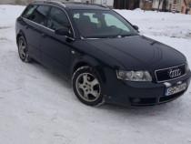 Audi a 4  B6 TDI pos schimb Ofer Diferență