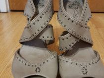 Sandale Bershka