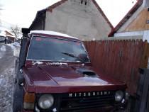 Dezmembrez Mitsubishi MK 1