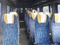 Transport persoane /Închiriez microbuze