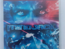 Mindjack Playstation 3 PS3