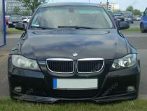 Flapsuri prelungiri BMW E91 pachet M tech Aerodynamic v2