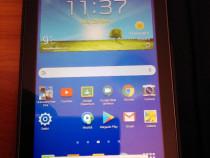 Tableta Samsung Tab 3 Sim 3G Tel Scoala Online