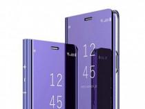Husa Telefon Flip Book Clear View Samsung Galaxy Note 9 n960