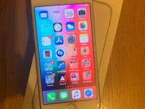Iphone 7 Silver 128Gb Neverlocked