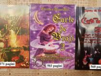 Carte de vrăji (3 volume, 1424 de pagini) - format PDF