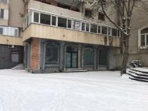 Inchiriere spatiu comercial bulevardul Traian - Piatra-Neamt