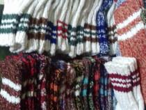 En gros sosete lana confectionate manual