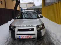 Land Rover Freelander 4x4 RAR Efectuat