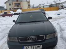 Audi A4 b5 GPL