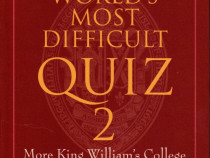 The World's Most Difficult Quiz 2