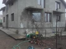 Vila la tara Georocu Mare, Dolj