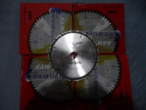 Disc cu vidia pentru circular