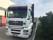 Camion man TGA 26.410