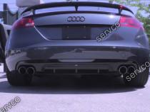 Difuzor bara spate Audi TT 8J Sline S ABT DTM Votex 06-14 v2