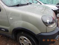Aripa Renault Kangoo 2003-2008 aripi stanga dreapta intacte
